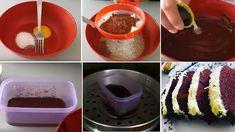 Resep Membuat Brownies Kukus 3 sdm No Mixer by Reny Fitriasari, Cuma Satu Telur Empukya Gak Kalah dengan yang Dimixer …