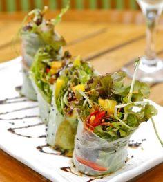 5 Recetas Vegetarianas de Malasia ⋆ Siendo Saludable