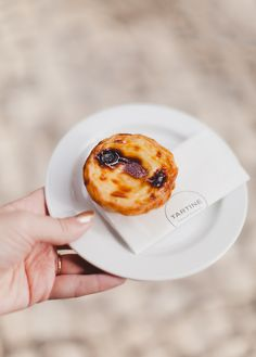 This is a sweet little bakery perfect for an afternoon pick-me-up. Portuguese pastries are THE BEST as far as I'm concerned, and I always eat a scary amount of pasteis de nata when I'm there. You'll find them at almost any bakery, but I loved this one from Tartine (where you can also grab some free WiFi!)