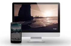 Google launches Featured Photos Screensaver app for Mac. #Chrome #ChromeOS #Google @MyAppsEden  #Android #MyAppsEden
