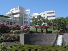 The Getty Conversation Institute