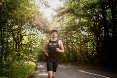 Ultra runner, endurance athlete, adventurer, charity fundraiser and #PulsinPerson explains why he turned his back on being an 'office monkey' and how he'd outrun his brother to avoid getting eaten! #ambassador #runner #running #marathons