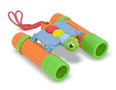 Melissa and Doug Sunny Patch Happy Giddy Binoculars *** Be sure to check out this awesome product.