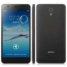 JIAYU S3 5.5 inch 1080P HD display, 64-bit octa-core processor,4G + 2G dual-SIM supported and dual standby, RAM; 2GB, ROM: 16GB,High capacity 3140mAh super battery,13 megapixels, zero shutter lag, 5 Megapixels front camera: Pure and natural, This is a great phone please see this for more It also Supports dual-band Wi-Fi. After all this is a great phone.