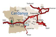 La Cerdana en Catalonia