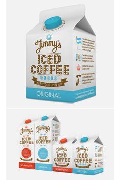 Jimmy's Ice Coffee