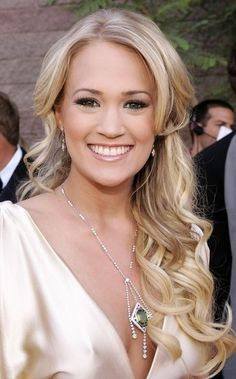 The Beautiful Artist In Country Music Industry, Carrie Underwood Music Idol.