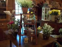 The 13th Colony Country Antiques & Folk Art to help you create your own country home!