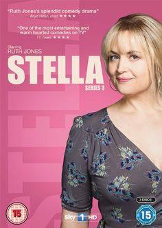 Stella Series 3 [DVD] DVD ~ Ruth Jones, http://www.amazon.co.uk/dp/B00I3D3ROM/ref=cm_sw_r_pi_dp_4gqDtb05MGK8V