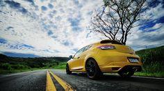 Renault Mégane R.S.: A busca pelo autoentusiasmo (Trailer Oficial)