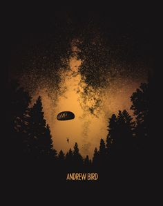 Andrew Bird Weightless
