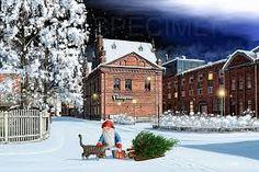 Kuvahaun tulos haulle joulukortit