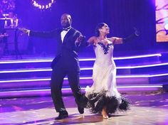Stars season 15 fall 2012 emmitt smith and cheryl burke viennese waltz