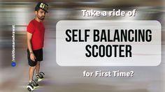 Self Balancing Scooter | Dubai | UAE - YouTube