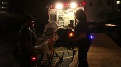Rescue Leaders - The Body Beacon for EMS