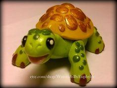 Speedy Turtle Pet - World of Warcraft Inspired by Euphyley.deviantart.com on @deviantART