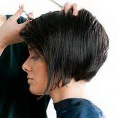 Coupe cheveux pour affiner visage rond