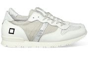 Witte D.A.T.E. schoenen Boston