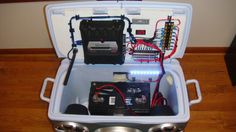 1000 Images About Stereo Cooler On Pinterest Coolers