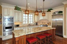 antique look white kitchen cabinets