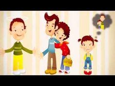 Abuso Sexual Infantil - Saiba como ajudar seu filho a se proteger - Jeitinho de Mãe...