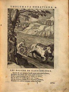 Quinti Horatii Flacci Emblemata: imaginibus in aes incisis, notisque illustrata - Quintus Horatius Flaccus, Otto ¬van Veen - Google Books