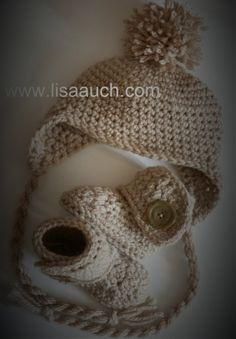 babycrochethatpatterns-bootiepatterns-crochet-patterns, Free Crochet Patterns