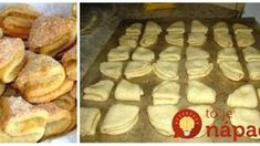 Tvarohovo-škoricové krehučké koláčiky ku kávičke: Najjednoduchšie tvarohové cesto pod slnkom!