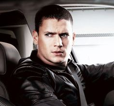 Wentworth Miller's Addicted