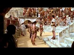 Colosseum - A Gladiator's Story... gotta love the BBC - they really do create some of the most amazing and wonderful resources for learning... this documentary is a wonderful example of a first hand account of VERUS - a gladiator who fought at the opening games of the Colosseum in Rome in AD80...