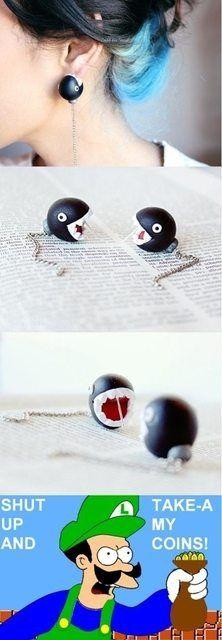 I want it! #gamer