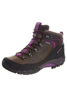 4672e3314d Merell - CHAMELEON ARC 2 RIVAL WTPF ---  Good looking - and Merell does  make really good boots. Imke Jürgens · Hiking