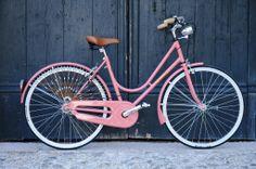 BICI GANNA MODELLO DISCOVERY DONNA SENZA CAMBIO  COLORI: PISTACCHIO - CREMA - ROSA ANTICO  PER ULTERIORI INFORMAZIONI SUL PRODOTTO:  http://www.ganna-retro.it/it/biciclette/donna-1-v-_6_17.htm