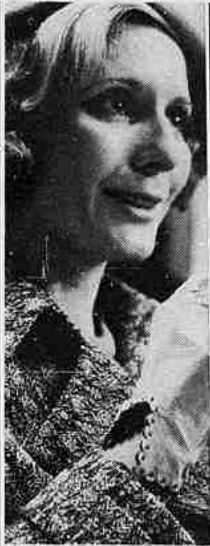 Giulia Lazzarini
