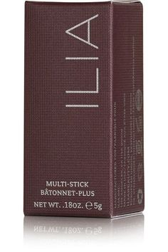 Ilia - Multi-stick - I Put A Spell On You - Coral - one size
