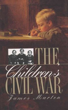 Precision Series The Children's Civil War