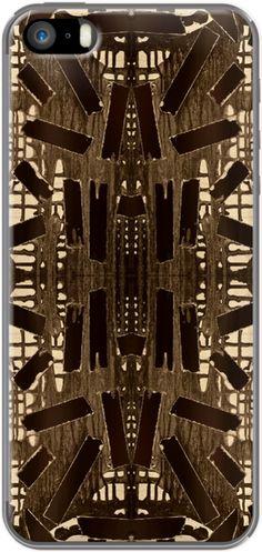 Splikulas By BruceStanfieldArtist for iPhone 5/5s