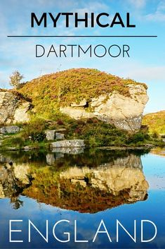 Mythical Dartmoor: Unusual Places to Visit in Dartmoor National Park, Devon, England Ireland Travel, Travel Uk, Travel England, Travel Info, Africa Travel, Hawaii Travel, Family Travel, Travel Guide, Amazing Destinations