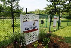 Dog Park in Murphysboro, IL - Friends of Murphysboro Dog Park