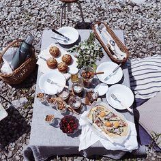 """A take-along breakfast menu : Breakfast bread,Granola and yogurt,Cinnamon iced coffee and cream, and Banana walnut muffins.  #sundaysuppersthecookbook #canon レシピ本から… ブレックファーストブレッド、グラノーラ&ヨーグルト、クリーム入りのシナモンアイスコーヒー。バナナウォルナッツマフィンはオリジナルで。"" Photo taken by @nonihana_ on Instagram, pinned via the InstaPin iOS App! http://www.instapinapp.com (07/01/2015)"
