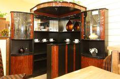 6 Piece Black Bar - Colleen's Classic Consignment, Las Vegas - www.colleenconsign.com
