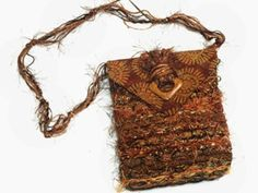 Copper Purse by Nancy Faris Designs $135.00
