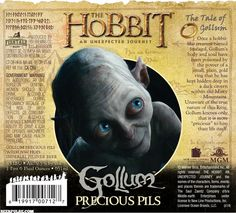 Cerveza Hobbit
