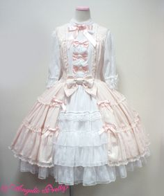 Angelic Pretty Blossom Princessワンピース