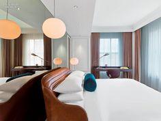 Virgin Terrain: Rockwell Group Europe Innovates at Virgin Hotels Chicago…
