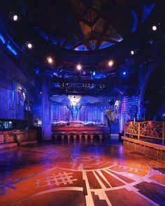 RA Nightclub