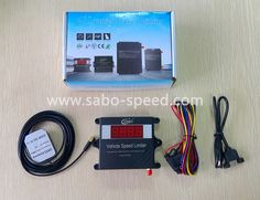 Overspeeding is not good at all. For more details about speed limiter/speed governor, pls contact: tammie@sabo-speed.com