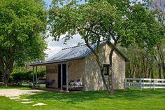 Stone Cabin - Small Spaces Addiction