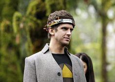 Crítica | Legión (1ª temporada)  Críticas TV FX Legion Noah Hawley