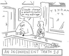 Inconvenient Truth 2.0